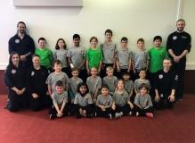 Kids Class Term 4 2018
