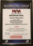 Martial Arts Australia
