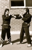 From the Archives: Sifu Allan in ye olden days